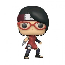 Figur Pop! Boruto Sarada Uchiha Funko Online Shop Switzerland
