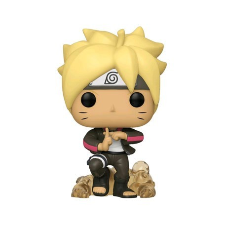 Figur Pop! Boruto Boruto Uzumaki Funko Online Shop Switzerland