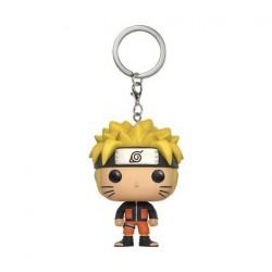 Figurine Pop! Pocket Porte Clés Naruto Shippuden (Rare) Funko Boutique en Ligne Suisse