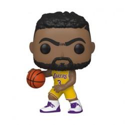Figurine Pop! NBA The Los Angeles Lakers Anthony Davis Funko Boutique en Ligne Suisse