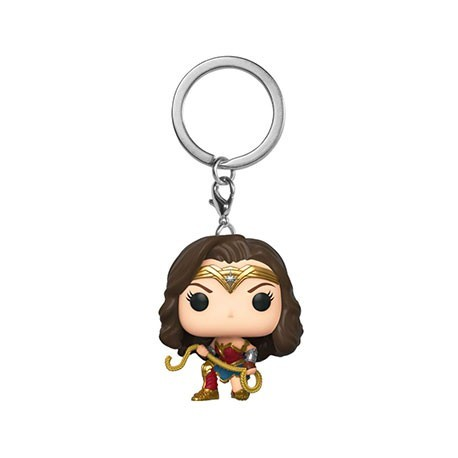 Figur Pop! Pocket Keychains Wonder Woman 1984 with Lasso Funko Online Shop Switzerland