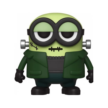 Figur Pop! Minions Frankenbob Funko Online Shop Switzerland