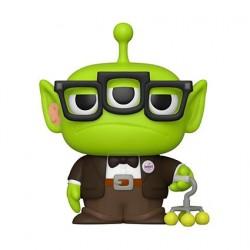 Figurine Pop! Disney Toy Story Alien en Carl Funko Boutique en Ligne Suisse