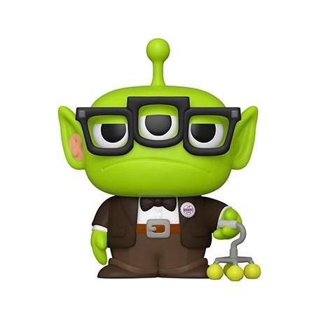 Figur Pop! Disney Toy Story Alien as Carl Funko Online Shop Switzerland