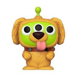 Figurine Pop! Disney Toy Story Alien en Dug Funko Boutique en Ligne Suisse