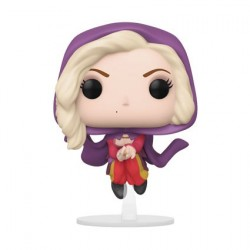 Figurine Pop! Hocus Pocus Sarah Sanderson Flying Funko Boutique en Ligne Suisse