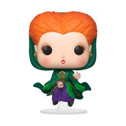 Figur Pop! Hocus Pocus Winifred Sanderson Flying Funko Online Shop Switzerland