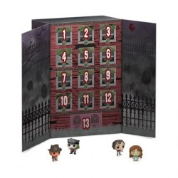Figuren Pop! Pocket Advents Calendar 13 Tage Spooky Countdown Funko Online Shop Schweiz