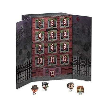 Figur Pop! Pocket Advent Calendar 13 Day Spooky Countdown Funko Online Shop Switzerland