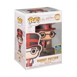 Figurine Pop! SDCC 2020 Harry Potter at World Cup Edition Limitée Funko Boutique en Ligne Suisse