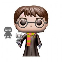 Figurine Pop! 48 cm Harry Potter avec Hedwig Funko Boutique en Ligne Suisse