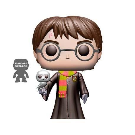 Figur Pop! 18 inch Harry Potter with Hedwig Funko Online Shop Switzerland
