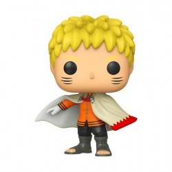 Figurine Pop! Boruto Naruto Next Generations Naruto Hokage Edition Limitée Funko Boutique en Ligne Suisse