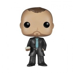 Figur Pop! Supernatural Crowley (Vaulted) Funko Online Shop Switzerland