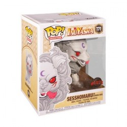 Pop! 15 cm Inuyasha Sesshomaru as Demon Dog Limited Edition