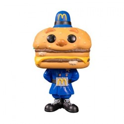 Figur Pop! McDonald's Officer Mac Funko Online Shop Switzerland