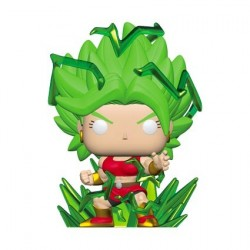 Figur Pop! Dragon Ball Super Super Saiyan Kale with Energy Base Limited Edition Funko Online Shop Switzerland