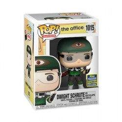 Figur Pop! SDCC 2020 TV The Office Recyclops Limited Edition Funko Online Shop Switzerland