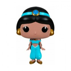Figur Pop! Disney Aladin Jasmine (Vaulted) Funko Online Shop Switzerland