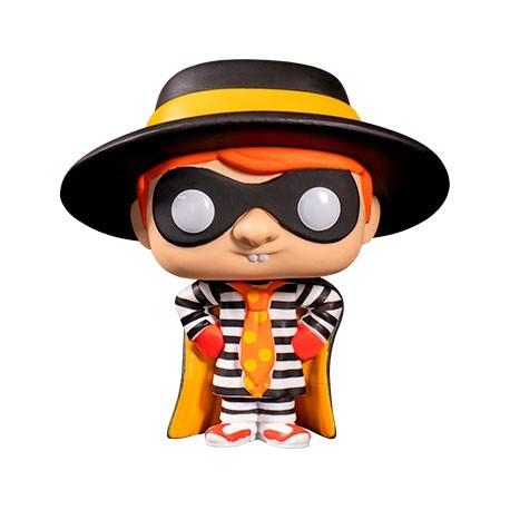Figur Pop! McDonald's Hamburglar Funko Online Shop Switzerland