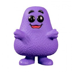 Figur Pop! McDonald's Grimace Funko Online Shop Switzerland