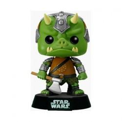 Figurine Pop! Star Wars Gamorrean Guard (Rare) Funko Boutique en Ligne Suisse