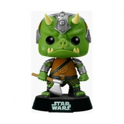 Figuren Pop! Star Wars Gamorrean Guard (Selten) Funko Online Shop Schweiz