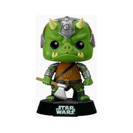 Figur Pop! Star Wars Gamorrean Guard (Vaulte) Funko Online Shop Switzerland