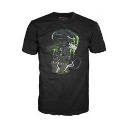 T-Shirt Alien 40th Xenomorph