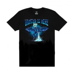 T-Shirt Game of Thrones Icy Viserion