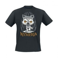 Figuren T-Shirt Game of Thrones Nymeria Funko Online Shop Schweiz