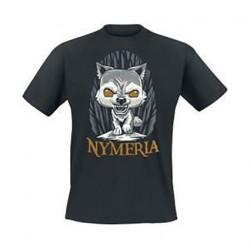 Figurine T-Shirt Game of Thrones Nymeria Funko Boutique en Ligne Suisse