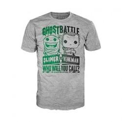 Figur T-Shirt SOS Ghostbusters Dr. Peter Venkman Funko Online Shop Switzerland