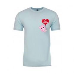 Figuren T-Shirt Bisounours Cheer Bear Funko Online Shop Schweiz