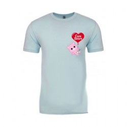Figurine T-Shirt Bisounours Cheer Bear Funko Boutique en Ligne Suisse