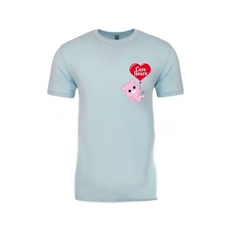 Figur T-Shirt Bisounours Cheer Bear Funko Online Shop Switzerland