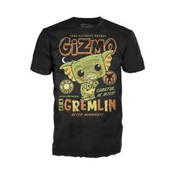 Figurine T-Shirt Gremlins Gizmo Funko Boutique en Ligne Suisse