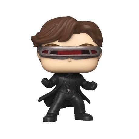 Pop! X-Men Cyclops 20th Anniversary