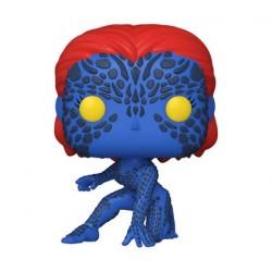 Pop! X-Men Mystique 20th Anniversary