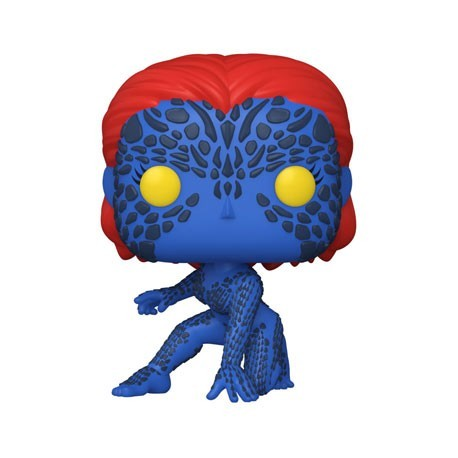 Figur Pop! X-Men Mystique 20th Anniversary Funko Online Shop Switzerland