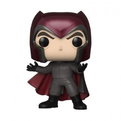 Pop! X-Men Magneto 20th Anniversary