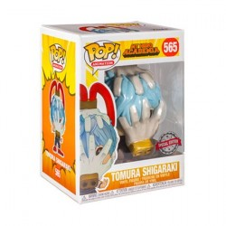 Pop! My Hero Academia Tomura Shigaraki Limited Edition