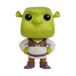 Pop! Disney Shrek (Rare)