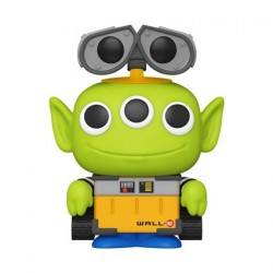 Figur Pop! Pixar Alien Remix Wall-E Funko Online Shop Switzerland