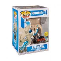 Figur Pop! Glow in the Dark Games Fortnite Ragnarok Limited Edition Funko Online Shop Switzerland
