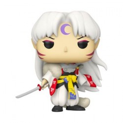 Figur Pop! Inuyasha Sesshomaru Funko Online Shop Switzerland