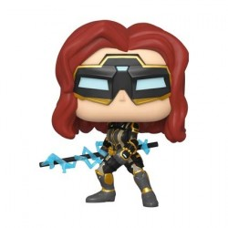 Figur Pop! Marvel's Avengers (2020) Black Widow Funko Online Shop Switzerland