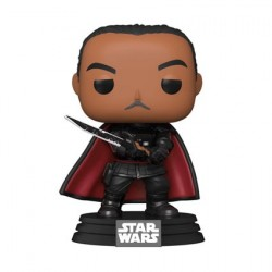 Figur Pop! Star Wars The Mandalorian Moff Gideon Funko Online Shop Switzerland