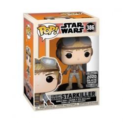 Figur Pop! Star Wars Galactic 2020 Starkiller McQuarrie Concept Limited Edition Funko Online Shop Switzerland