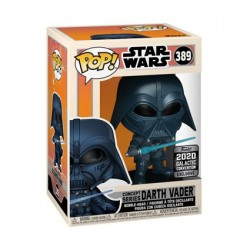 Figur Pop! Star Wars Galactic 2020 Darth Vader McQuarrie Concept Limited Edition Funko Online Shop Switzerland